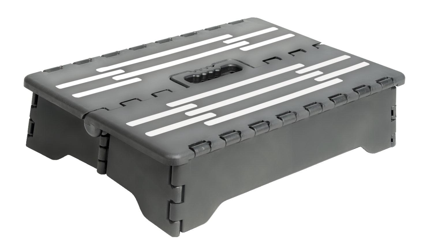 North American Health Amp Wellness Portable Folding Step