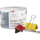 Binder Clips, Item Number 1599456