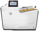 HP PageWide Business Printer, 1280MB Memory, White
