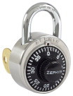 Padlocks, Combination Locks, Item Number 1605658