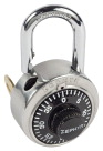 Padlocks, Combination Locks, Item Number 1612182