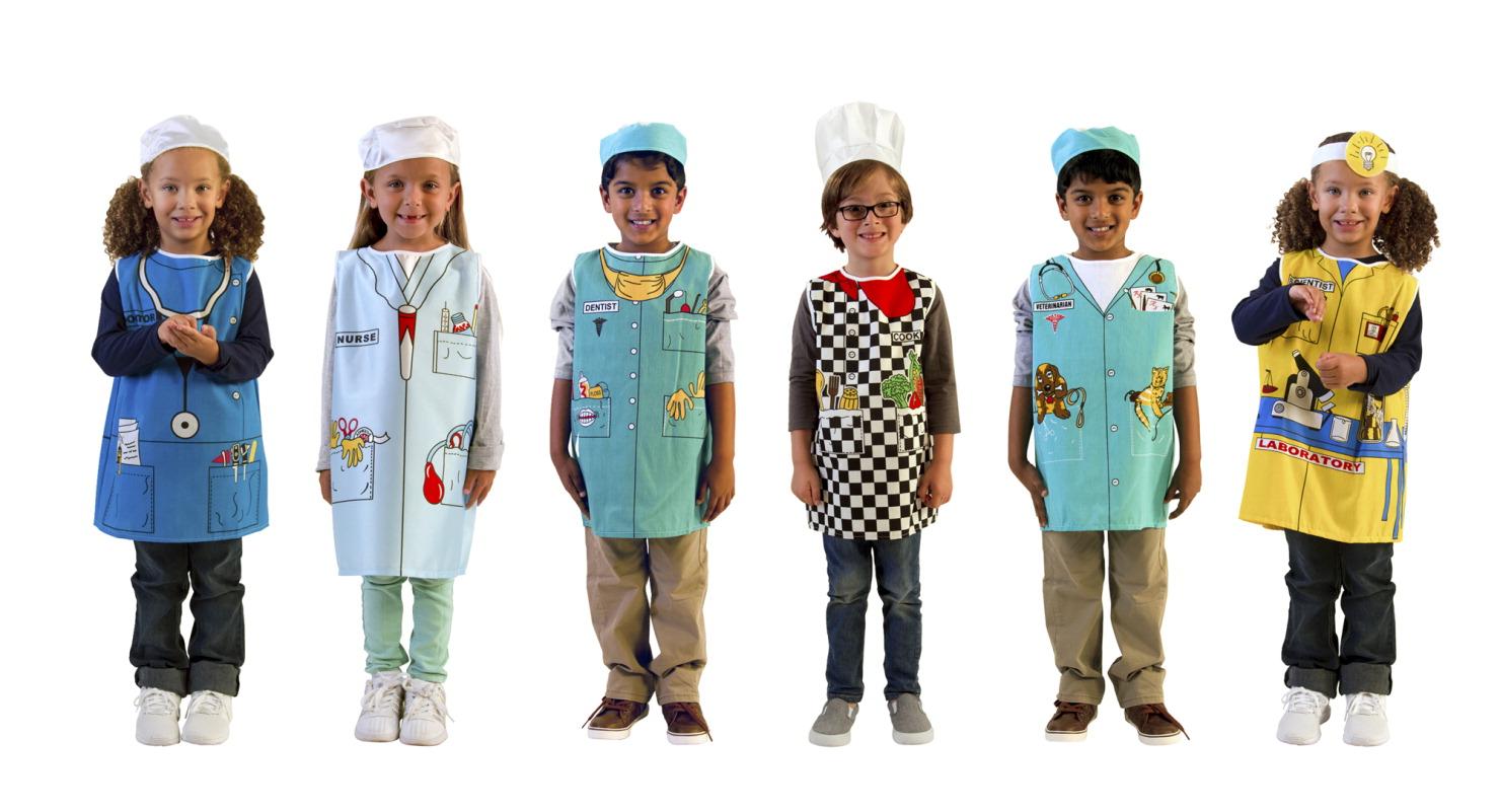 Dexter Health Career Costume Set School Specialty Canada