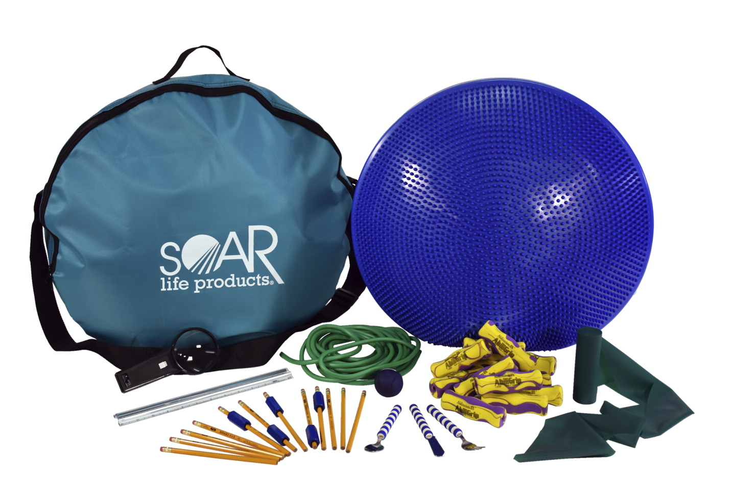 SOAR Life Products Adult Functional Mobile Therapy Kit