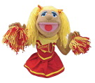 Dramatic Play Puppets, Item Number 1609283