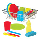 Dramatic Play Kitchen Accessories, Item Number 1609352