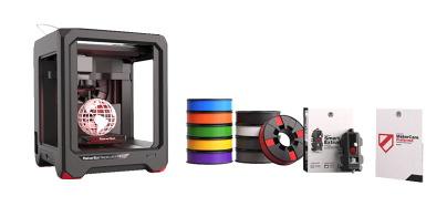 MakerBot Mini+ Essentials Pack