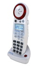 Clarity Expandable Handset for XLC7BT Telephone