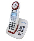 Clarity Bluetooth Extra Loud Cordless Telephone