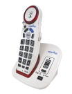 Clarity DECT 6.0 Amplified Cordless Big Button Speakerphone with Talking Caller ID