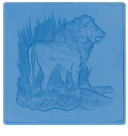 St Louis Crafts Tooling Mold, Lion