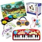 Music Rhythm Sets, Music Instruments, Item Number 2000910