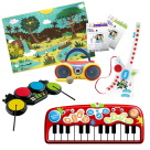 Music Rhythm Sets, Music Instruments, Item Number 2000911