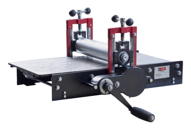 Speedball Metal Bed Gear Drive Etching Press, 12 x 24 Inches