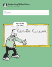 Handwriting Without Tears - Can-Do Cursive Workbook, Grade 5