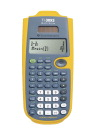 Texas Instruments TI-30XS MultiView Scientific Calculator, Yellow EZ Spot, Set of 10
