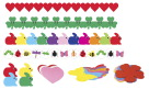Bulletin Board Sets and Kits, Item Number 2002884