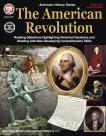 Carson-Dellosa American Revolution, Grades 5 - 12