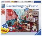 Ravensburger Mischief Makers Puzzle