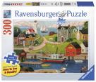 Ravensburger Gone Fishin' Puzzle