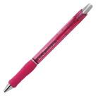 Pentel R.S.V.P. Super RT Ballpoint Pen, 0.7 mm Fine Line, Pink Ink, Pack of 12