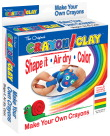 Specialty Crayons, Item Number 2004330