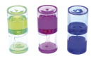 TickiT Sensory Ooze Tubes, Assorted Colors, Set of 3
