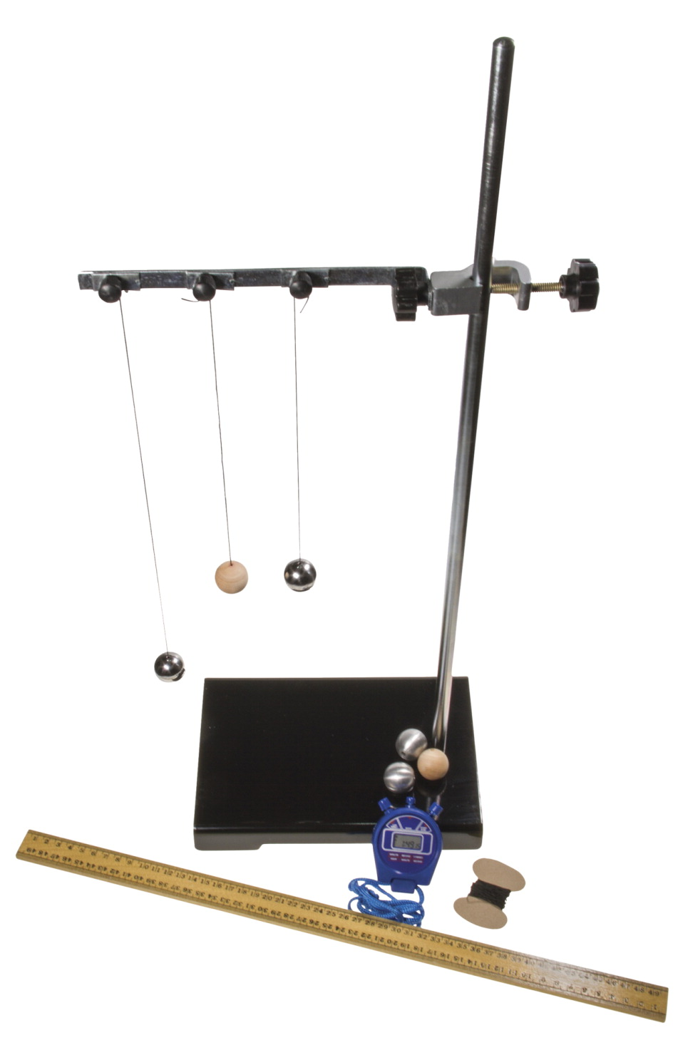 United Scientific Pendulum Investigation Kit