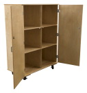 Storage Cabinets, Item Number 2004420