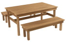 Wood Tables, Wood Table Sets, Item Number 2005812