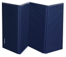 Dollamur Folding Sport Mat 6' x 12'