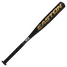 Easton Aluminum BEAST Tee Ball Bat, 26 Inches/16 Ounces, Black