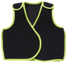PunkinFutz PunkinHug Compression Vest, X-Large, Green