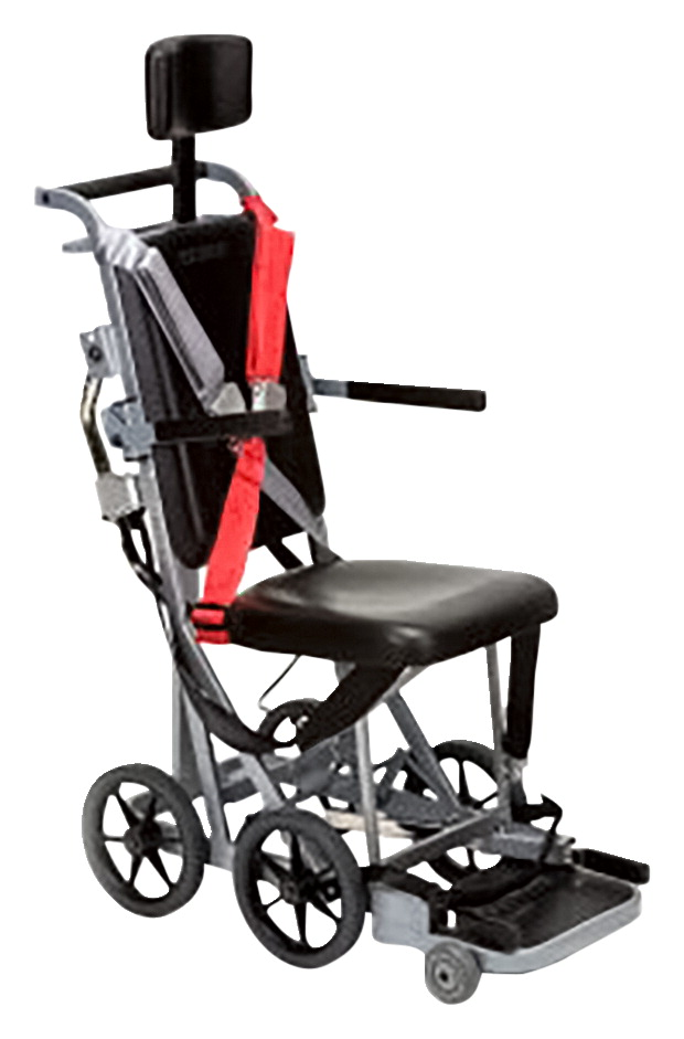 Inspired by Drive AisleMaster Boarding Transfer Chair, 16 Inches Wide