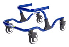 Inspired by Drive Moxie GT Gait Trainer, Medium, Various Options