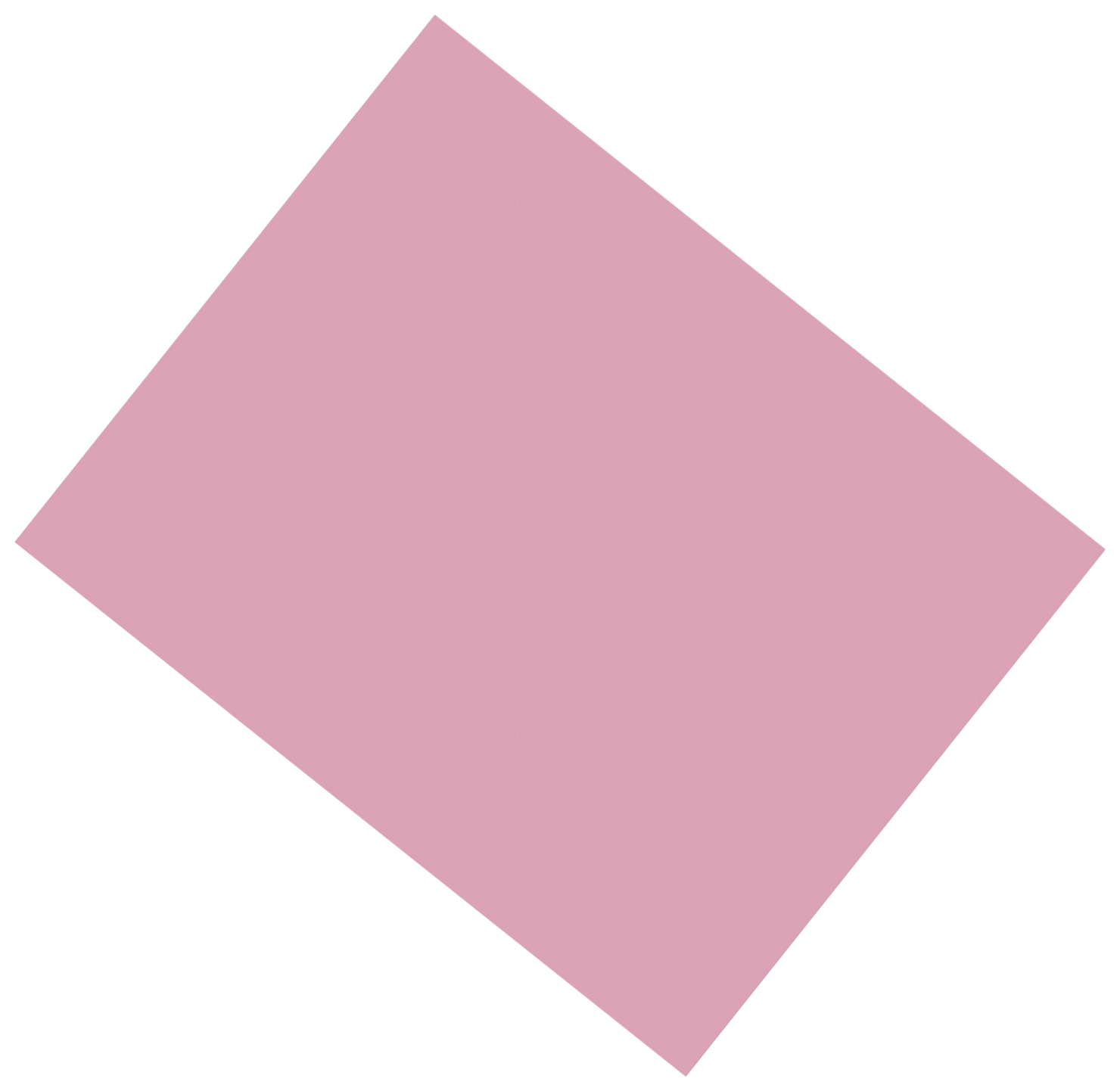 pacon coated poster board 22x28 inches pink pack of 25 soar