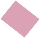 Pacon Coated Poster Board, 22 x 28 Inches, Pink, Pack of 25