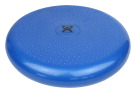 CanDo Inflatable Balance Disc, 14 Inches, Blue