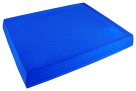 CanDo Balance Pad, 16 x 20 Inches, Blue