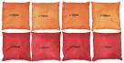 6 Inch Nylon Bean Bags