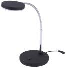 Bostitch Gooseneck LED Task Lamp