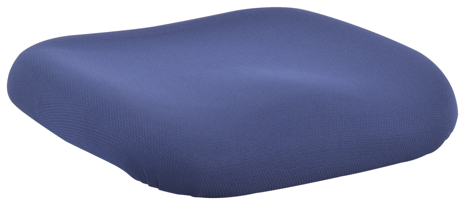 Classroom Select Padded Seat -- Seat, Fabric, 19-9/10