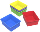 Trays, Item Number 2012822