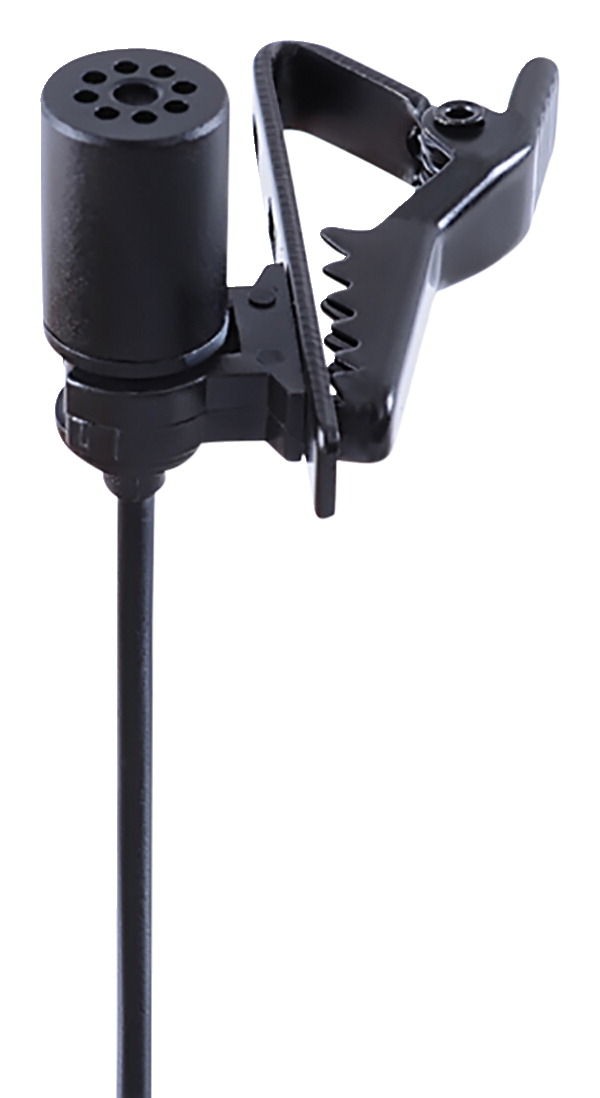 Savage Lavalier Clip-On Omnidirectional Microphone