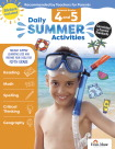 Daily Summer Act. Gr 4-5