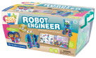 Kids First Robot Engineer Building Set
