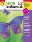 Math Fundamentals Gr. 4