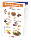 Healthy Snacking Visual Learning Guide, Grades 1 - 4
