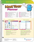 Student Planners, Item Number 2011054