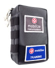 MOBILIZE RESCUE TRAUMA KIT TRAINER REPLENISH PACK