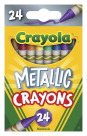Specialty Crayons, Item Number 2020024